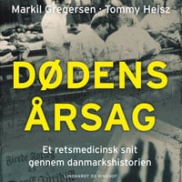 Dødens årsag - Tommy Heisz, Markil Gregersen