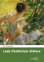 Lady Chatterleys älskare - D. H. Lawrence