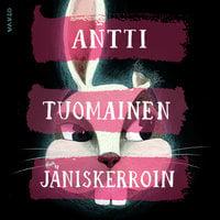 Jäniskerroin - Antti Tuomainen