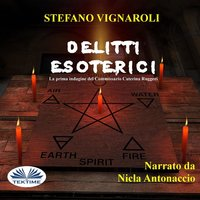 Delitti Esoterici - Stefano Vignaroli