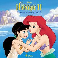 Den lille havfrue 2 - Havets hemmelighed - Disney