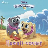 Hvalpevenner - Hawaii-vovser - Disney