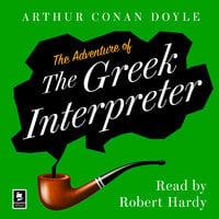 The Adventure of the Greek Interpreter - Arthur Conan Doyle