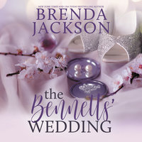 The Bennetts' Wedding - Brenda Jackson