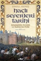 Haçlı Seferleri Tarihi - Selahaddin Eyyubi ve Kudüs'ün Fethi - Ernoul