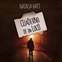 Cuaderno de un loco - Natalia Hatt