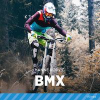 BMX - Hanne Korvig