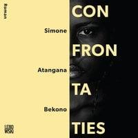 Confrontaties - Simone Atangana Bekono