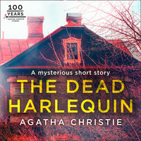 The Dead Harlequin - Agatha Christie