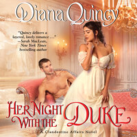 Her Night with the Duke - Diana Quincy