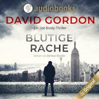 Blutige Rache - David Gordon