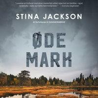 Ødemark - Stina Jackson