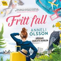 Fritt fall - Anneli Olsson