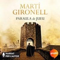 Paraula de jueu - Martí Gironell