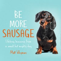 Be More Sausage: Lifelong Lessons From a Small but Mighty Dog - Matt Whyman
