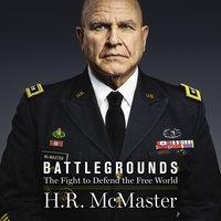 Battlegrounds - H.R. McMaster