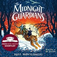 The Midnight Guardians - Ross Montgomery