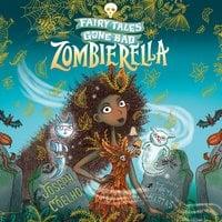Zombierella - Joseph Coelho