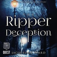 The Ripper Deception - Jacqueline Beard