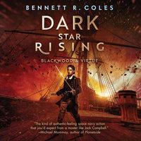Dark Star Rising - Bennett R. Coles