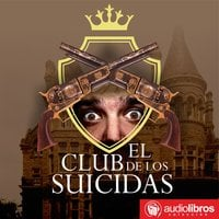 El Club de los Suicidas - Robert Louis Stevenson