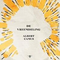 De vreemdeling - Albert Camus