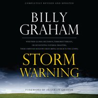 Storm Warning - Billy Graham