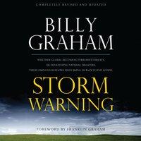 Storm Warning - Billy Graham