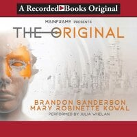 The Original - Brandon Sanderson, Mary Robinette Kowal