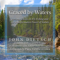 Graced by Waters - John Dietsch