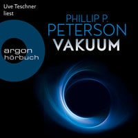 Vakuum - Phillip P. Peterson