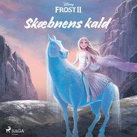 Frost 2 - Skæbnens kald - Disney