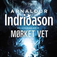 Mørket vet - Arnaldur Indriðason