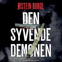Den syvende demonen - Øistein Borge