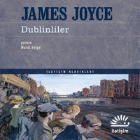 Dublinliler - James Joyce