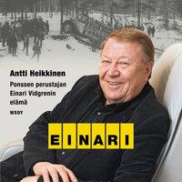 Einari - Antti Heikkinen