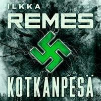 Kotkanpesä - Ilkka Remes