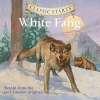 White Fang - Jack London, Kathleen Olmstead