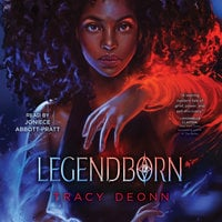 Legendborn - Tracy Deonn