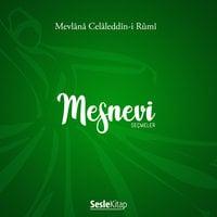 Mesnevi'den Seçmeler - Mevlana Celaleddin-i Rumi