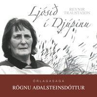 Ljósið í Djúpinu - Reynir Traustason