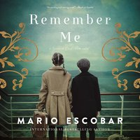 Remember Me - Mario Escobar
