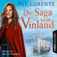 Die Saga von Vinland - Iny Lorentz
