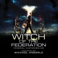 Witch Of The Federation - Michael Anderle
