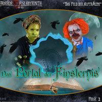 Das Portal der Finsternis - Timo Fuhrmann