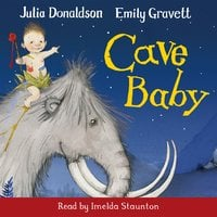 Cave Baby - Julia Donaldson