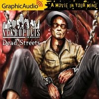 Dead Streets [Dramatized Adaptation] - Tim Waggoner