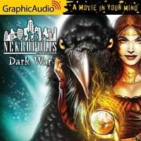Dark War [Dramatized Adaptation] - Tim Waggoner
