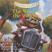 The Wind in the Willows - Kenneth Grahame, Martin Woodside