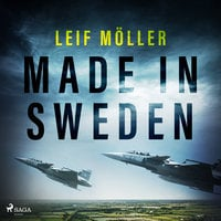 Made in Sweden - Leif Möller